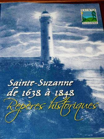 Sainte Suzanne : un phare pour les générations futures
