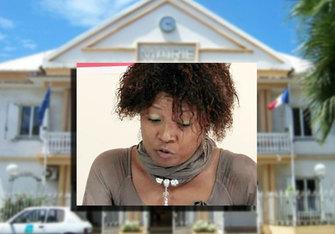 Aline Murin Hoarau : Sainte-Suzanne retrouve son maire