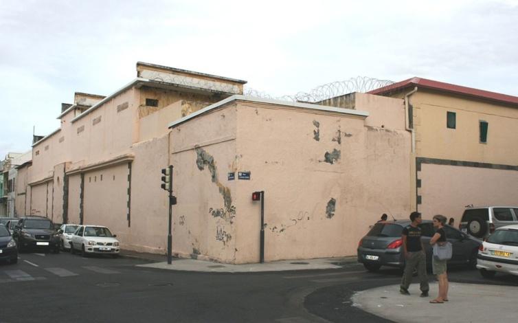 Belle Victoire: la prison Juliette Dodu inscrit au titre des monuments historiques