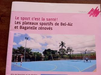 Source: Vanille novembre/décembre 2011, rubrique travaux.