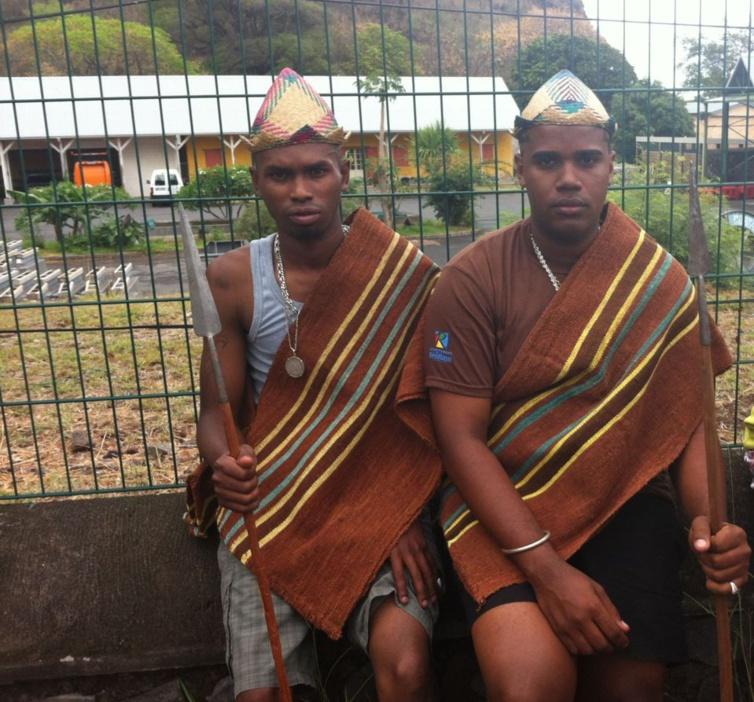 Hommage aux engagés afro-malgaches