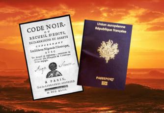 2 décembre, date européenne du souvenir de l'esclavage
