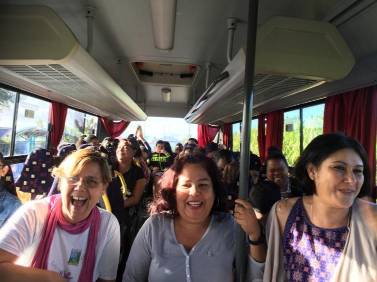 A Sainte- Suzanne: les vacances s'animent avec Familles Solidaires