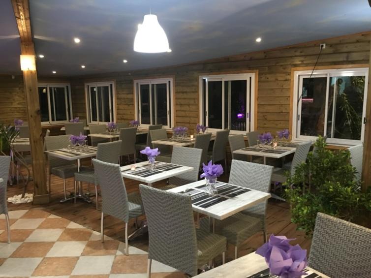 A Sainte-Suzanne: les berges du Bocage accueillent un nouveau restaurant
