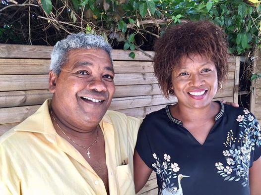 Jean Paul VOLNAY Le Séga lien fort pour les Réunionnais