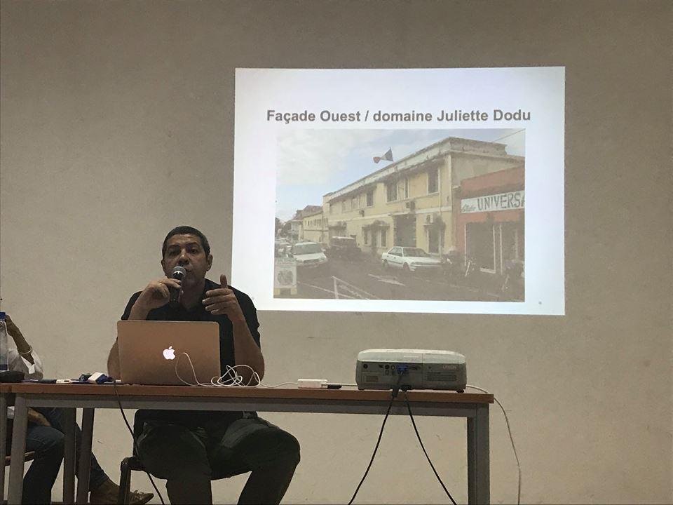La prison Juliette Dodu, un patrimoine vivant du peuple réunionnais