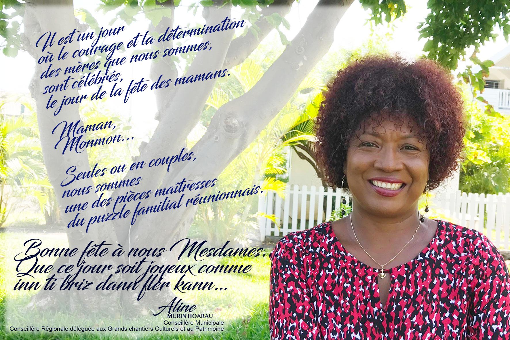 Honneur aux mamans