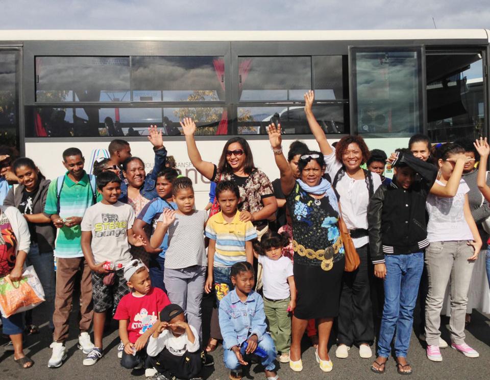 Sainte-Suzanne : l'association Familles Solidaires marque des points