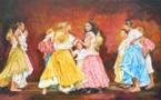 Séga et Maloya au même bal : les stars sont là