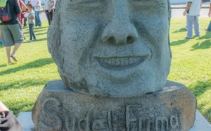 Sudel Fuma: un sourire gravé dans nos mémoires