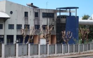 Aline Murin Hoarau : Le Collège de Quartier Français a mauvaise mine