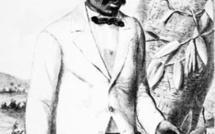 Sainte-Suzanne : Edmond Albius l'homme de la Vanille