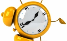 Les promesses ne retardent plus nos horloges.