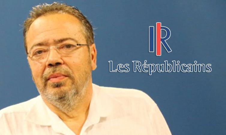 Elections internes Les Républicains : Michel Fontaine place ses hommes