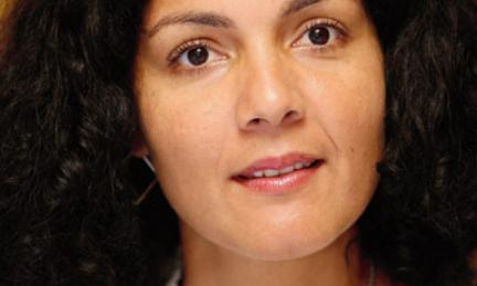 Nathalie BASSIRE :  HALTE A LA MANIPULATION ELECTORALE DE TAK!