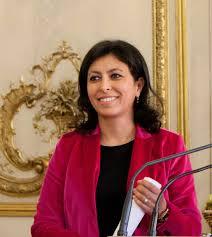La sénatrice EELV Leila Aïchi apporte son soutien à Valérie Pécresse, candidat des Républicains en Ile-de-France