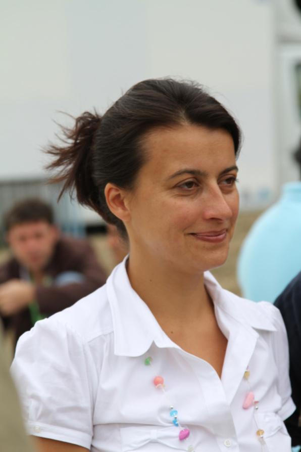 Pour Cécile Duflot, EELV est un fossile !