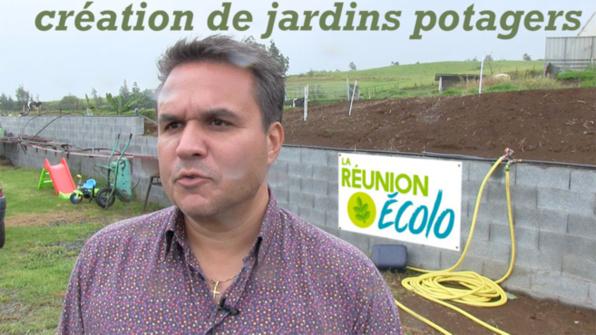 Didier ROBERT : L'écologie au quotidien