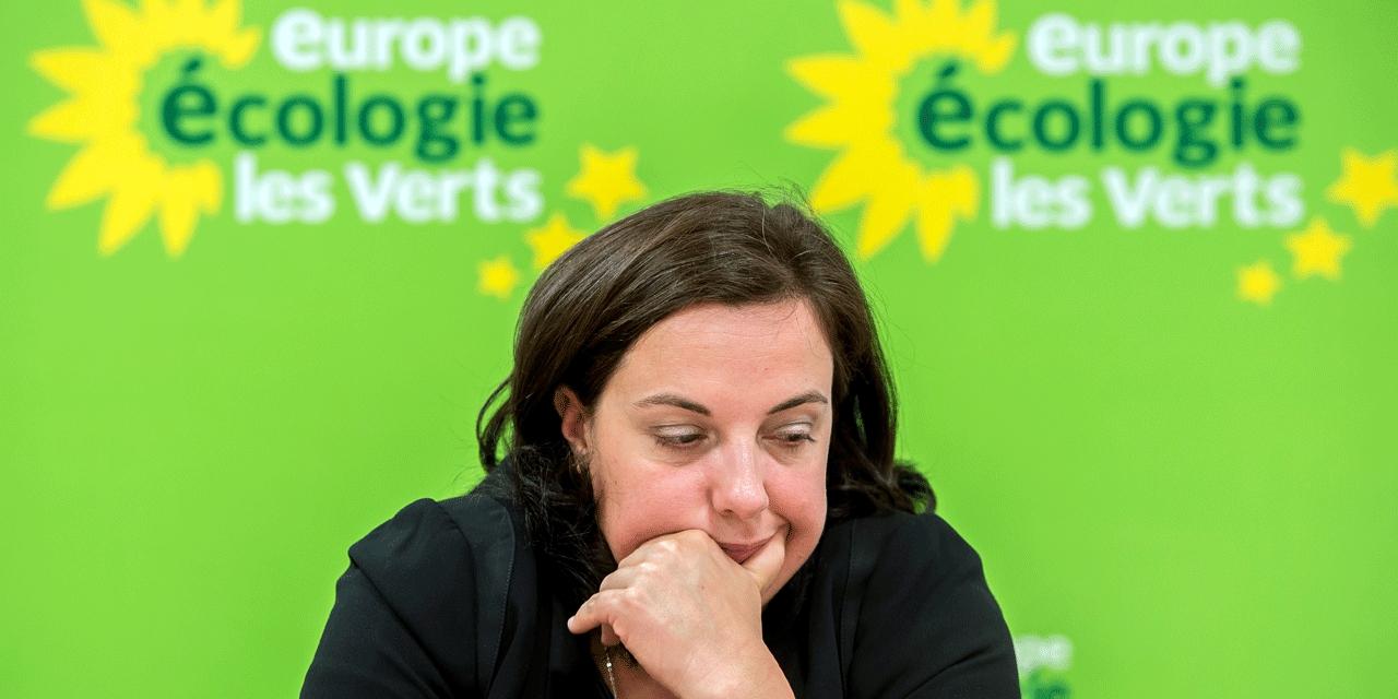 EE-LV, le cercle des écologistes disparus