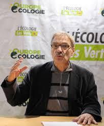 Europe Ecologie-les Verts, c'est fini !