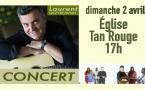 Laurent GRZYBOWSKI en concert