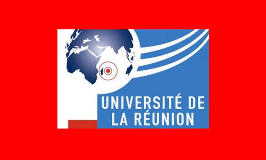 Didier ROBERT : ÉLECTION DU PRÉSIDENT DE L'UNIVERSITÉ DE LA RÉUNION