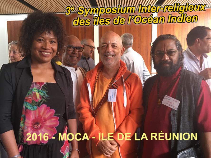 3e Symposium Inter-religieux des îles de l'Océan Indien