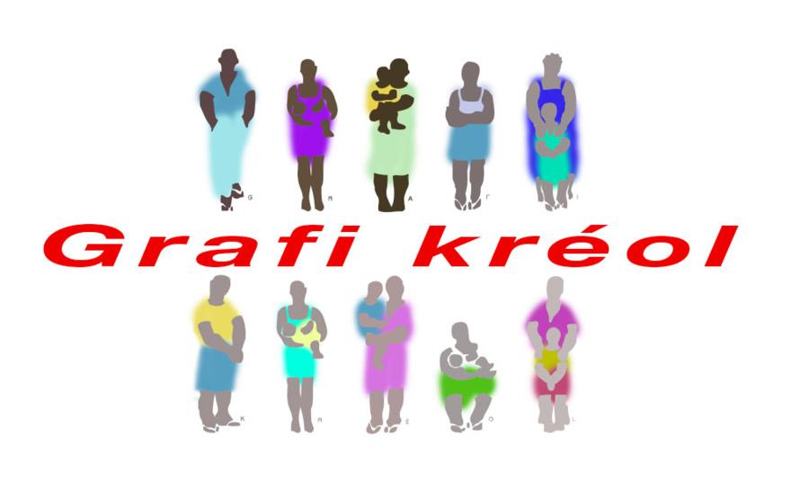 Grafi Kréol - Pour une écriture fonctionnelle du créole réunionnais selon le CCEE