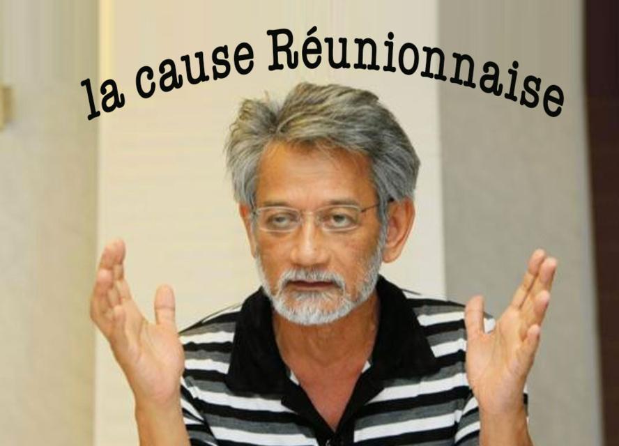 Contribution à la cause Réunionnaise