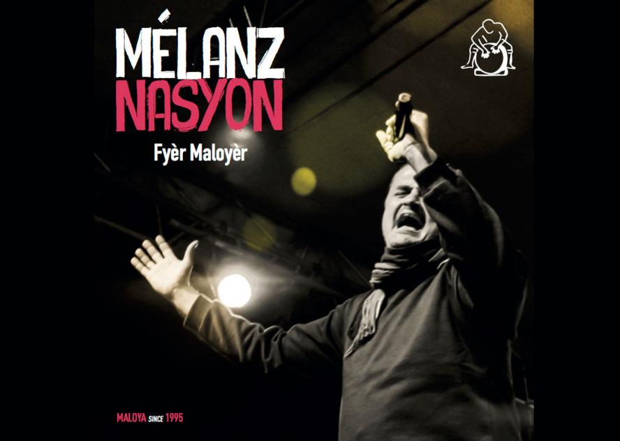 Le retour du mythique groupe de Maloya Mélanz Nasyon