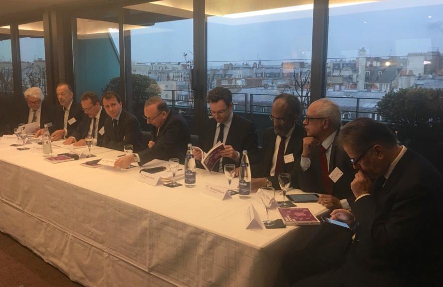 Le Medef présente son projet économique  de développement pour l'outre-mer