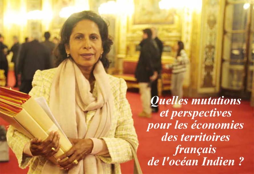 Quelles mutations et perspectives pour les économies des territoires français de l'océan Indien ?