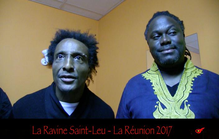 Une communion culturelle : The Wailers à Saint-Leu