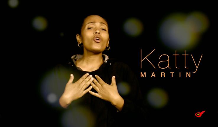 Katty MARTIN : Mi Oublie Pas Ou