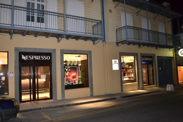 Boutique Nespresso Saint Denis