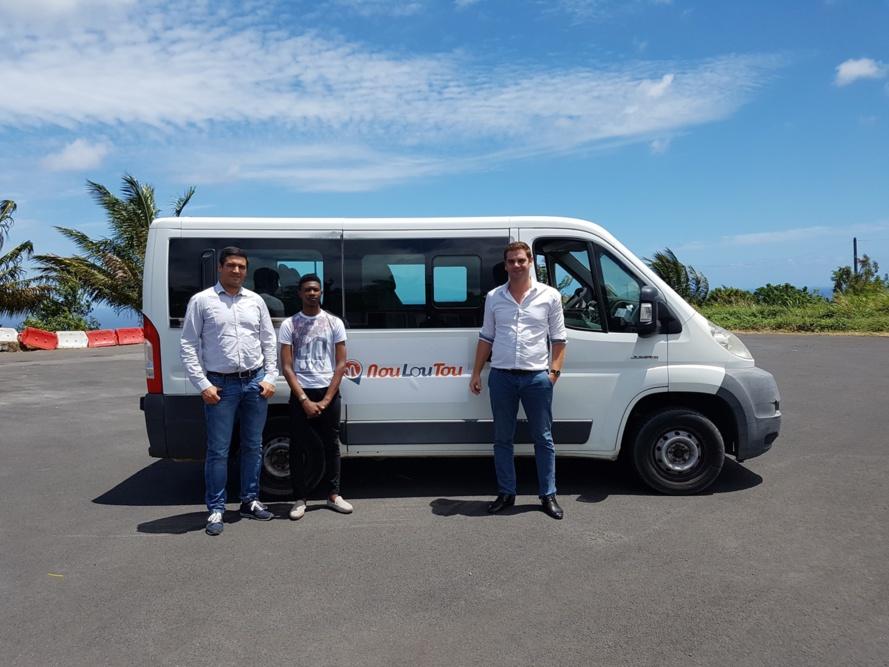 Nouloutou : le premier parking proche aéroport qui vous fait gagner de l'argent.