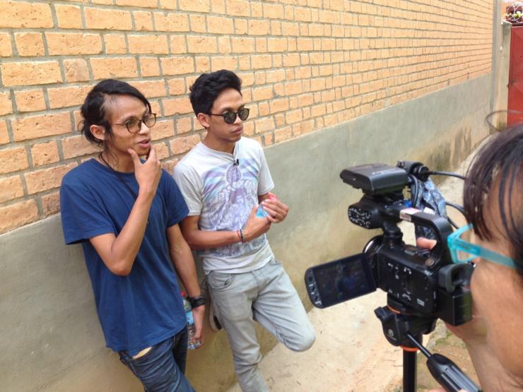 « The Dizzy Brains, Madagascar pays punk »   Avant première d'un documentaire réunionnais inédit