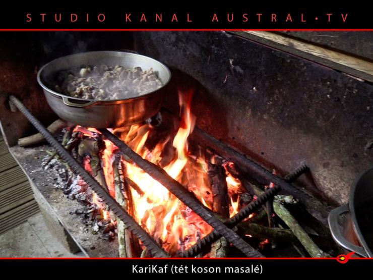 Kari Kaf et Kouskous
