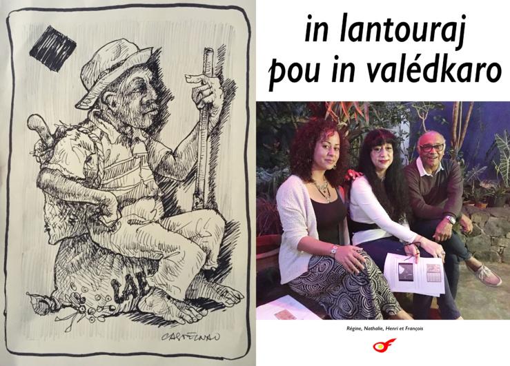 tiKozman Valé-Valé