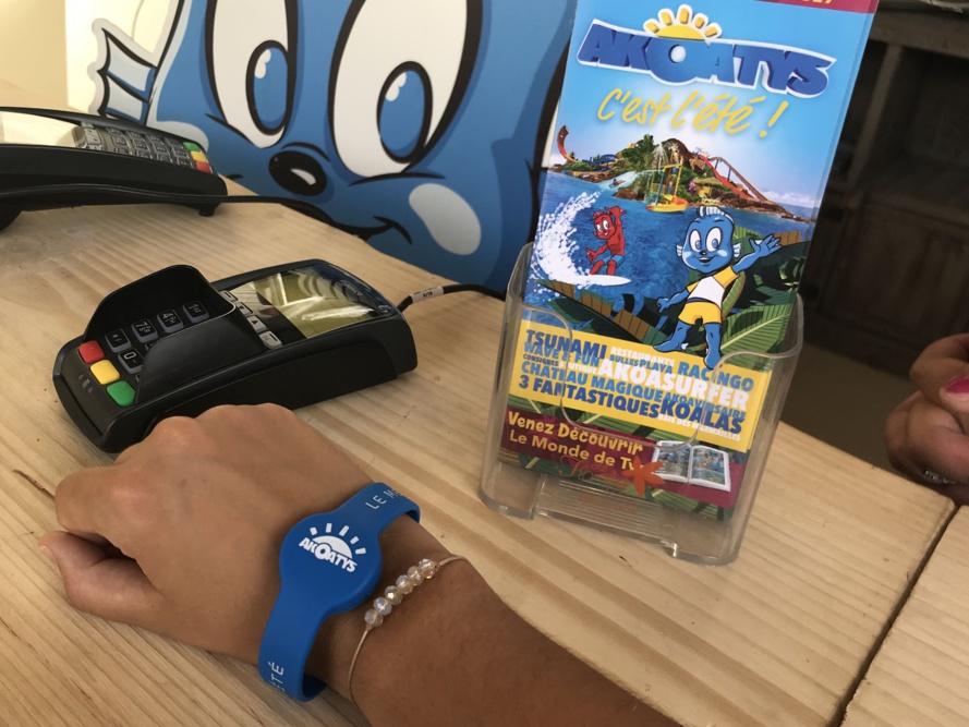 Objectif « Zéro plastique pour les boissons » pour la nouvelle saison estivale du parc à thème akOatys