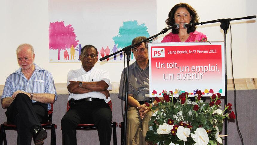 """Gilbert Annette : """"L'alternance, l'espoir et la solidarité"""""""