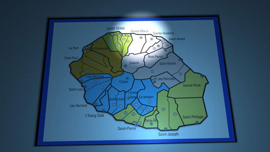Ste-Marie : Nirlo vise l'élection au premier tour
