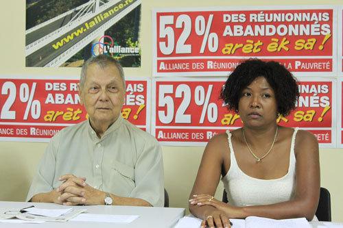 """L'Alliance dénonce """"l'attitude de la majorité régionale"""""""