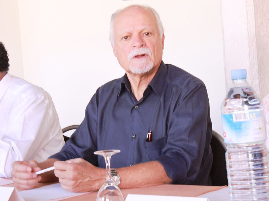 Les priorités du PCR etdel'Alliance