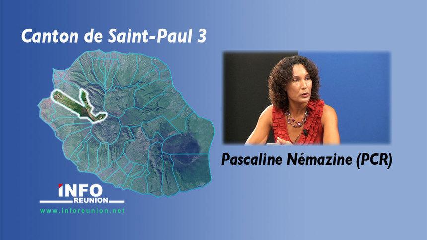 Saint-Paul 3 : Pascaline Némazine