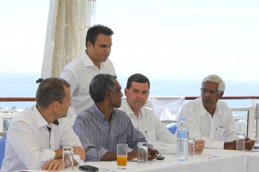 Avec qui Didier Robert peut-il faire alliance au Conseil général ?