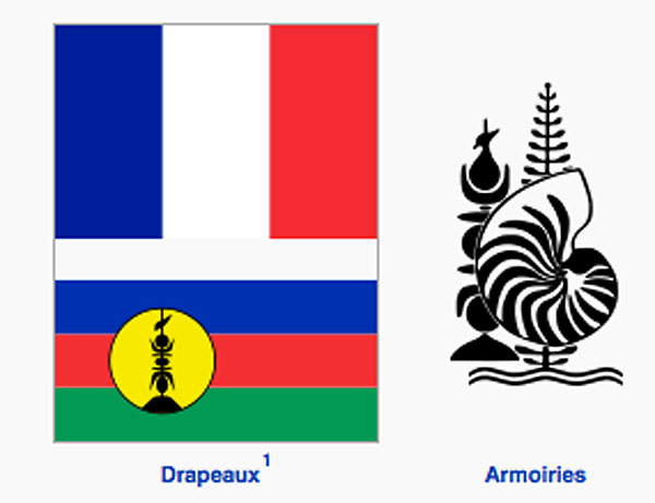 Un indépendantiste à la tête delaNouvelle-Calédonie