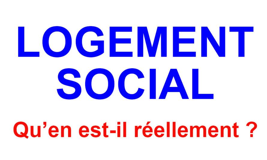 Logement Social Un Numéro Unique Pour Les Demandes D Accès