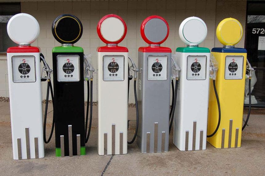Le prix des carburants sur la planète