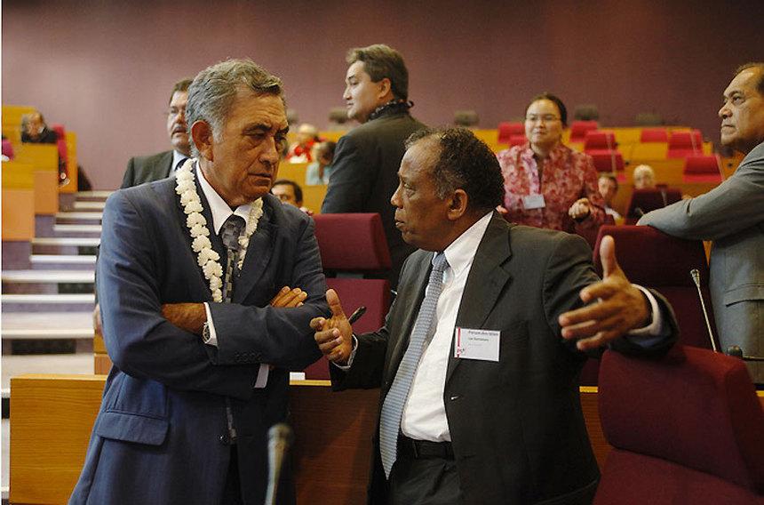 Le projet PS pour les Outre-mers, çasentles Etats généraux de 2009